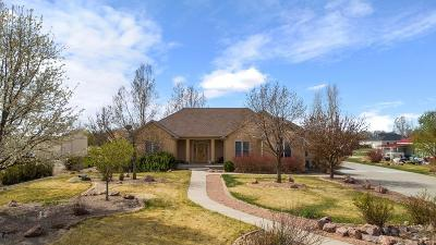 Pueblo Single Family Home For Sale: 29380 Gale Rd