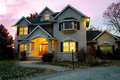 Pueblo Single Family Home For Sale: 4715 Scarlet Sage Dr