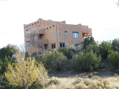 Pueblo West Single Family Home For Sale: 90 W Linden Ave