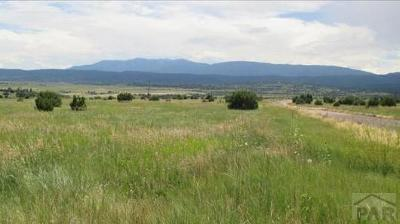 Beulah CO Residential Lots & Land For Sale: $49,900