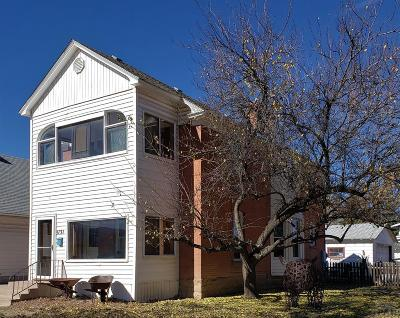 Canon City Single Family Home For Sale: 1131 Main St