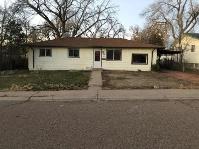 Pueblo Single Family Home For Sale: 15 Glenmore Rd
