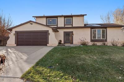 Pueblo Single Family Home For Sale: 37 Verdosa Dr