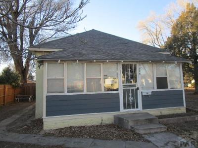 Fowler Single Family Home For Sale: 506 7th St