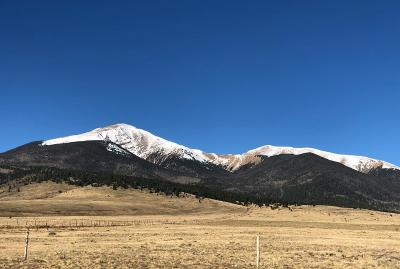 Westcliffe Residential Lots & Land For Sale: Tbd County Rd 120