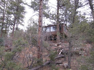 Canon City Residential Lots & Land For Sale: Tbd Old Crow