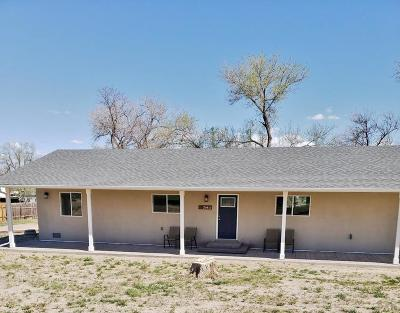 Pueblo CO Single Family Home For Sale: $354,900