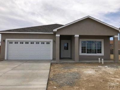 Pueblo Single Family Home For Sale: 1812 Kingfisher Ln