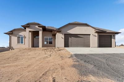 Pueblo West Single Family Home For Sale: 1285 W Estacada Court