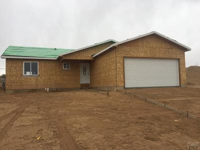 Pueblo CO Single Family Home For Sale: $184,900