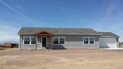 Pueblo West Single Family Home For Sale: 509 N Iliff Dr