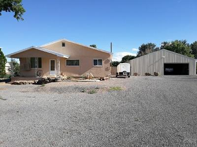 Pueblo Single Family Home For Sale: 30112 E Us Hwy 50