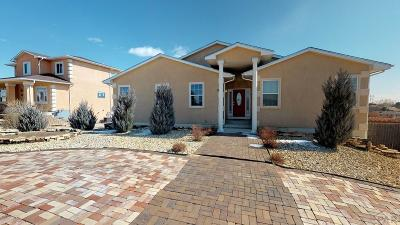 Pueblo West Single Family Home For Sale: 946 S Greenway Ave