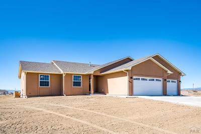 Pueblo West Single Family Home For Sale: 1087 Buffalo Bill Lane