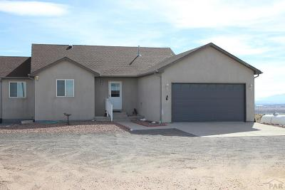 Pueblo Single Family Home For Sale: 811 Gemini Lane
