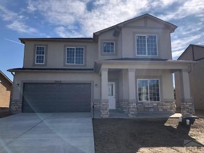 Pueblo CO Single Family Home For Sale: $302,450