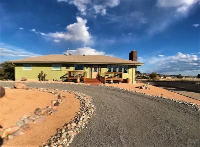 Pueblo West Single Family Home For Sale: 386 S Fruita Drive