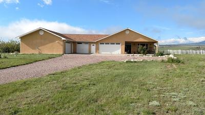 Colorado City Single Family Home For Sale: 6934 Saratoga Rd