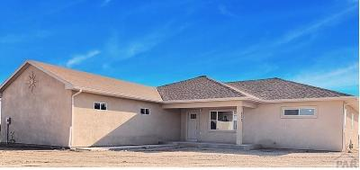 Pueblo West Single Family Home For Sale: 622 N Boyero Ave