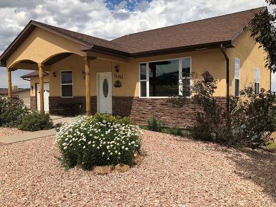 Rye Single Family Home For Sale: 10410 Oak Lane