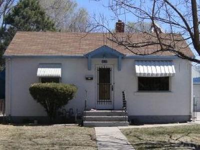 Pueblo Single Family Home For Sale: 612 Alma Ave