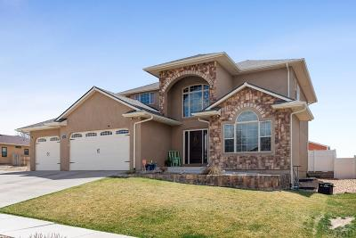 Pueblo Single Family Home For Sale: 5200 La Randa