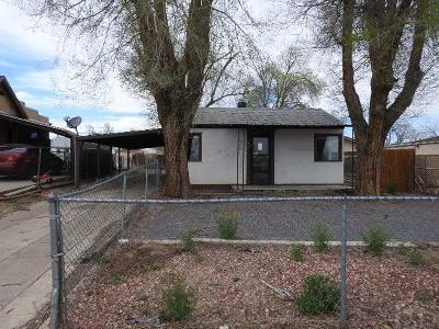 Pueblo Single Family Home For Sale: 1905 E 11th St