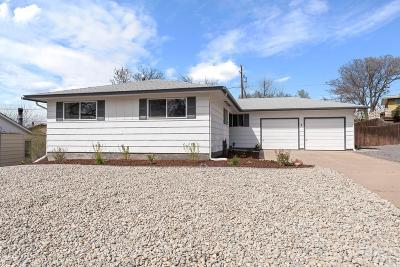 Pueblo Single Family Home For Sale: 7 Tweed Ln