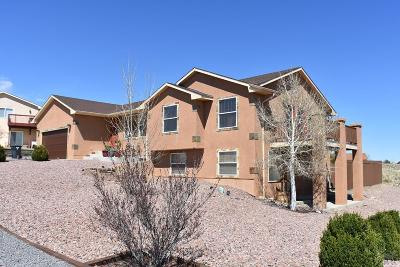 Pueblo West Single Family Home For Sale: 832 S Greenway Ave