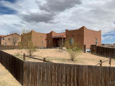 Pueblo West Single Family Home For Sale: 1748 N Wyatt Earp Ln