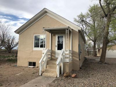 Pueblo Single Family Home For Sale: 715 E Bellevue Place
