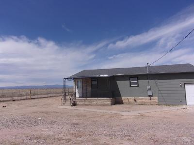 81005 Pueblo Co, Pueblo West, Pueblo Single Family Home For Sale: 270 King Ridge Rd.