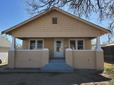 81005 Pueblo Co, Pueblo West, Pueblo Single Family Home For Sale: 520 Belmont Ave