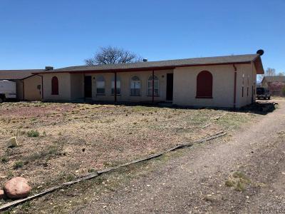 Pueblo West Multi Family Home For Sale: 312-314 E Stardust Dr