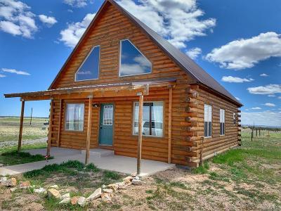 Rye Single Family Home For Sale: 9621 Elk Ridge Ranch Ln