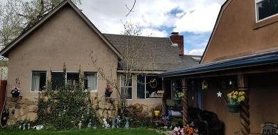 Rye Single Family Home For Sale: 2075 Main
