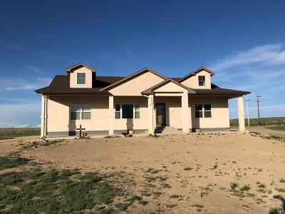 Pueblo Single Family Home For Sale: 5995 State Hwy 78