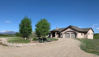 Walsenburg CO Single Family Home For Sale: $899,000