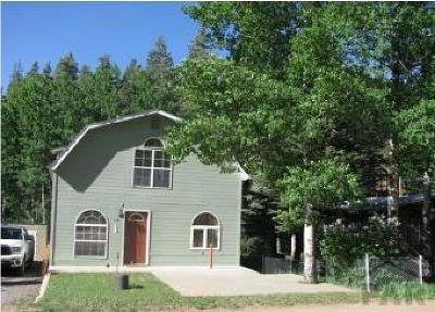 Rye Single Family Home For Sale: 114 County Rd 378