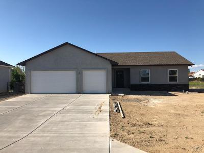 Pueblo CO Single Family Home For Sale: $244,900