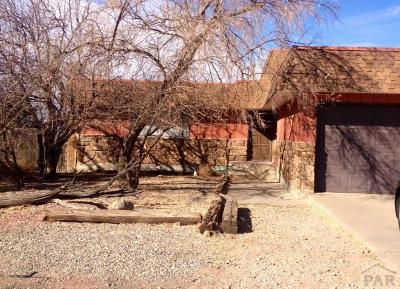 Pueblo West Multi Family Home For Sale: 785-787 S Laurue Dr