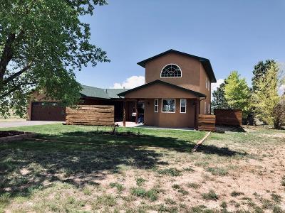 Pueblo West Single Family Home For Sale: 1040 E Sequoya Dr.