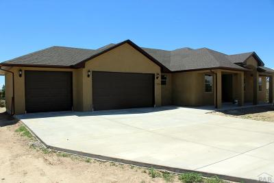Pueblo West CO Single Family Home For Sale: $369,900
