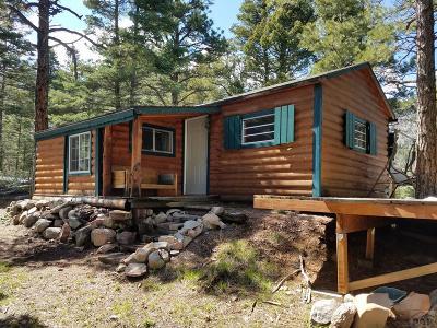 Rye Single Family Home For Sale: Tbd Bartlett Trail