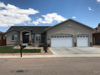 Pueblo CO Single Family Home For Sale: $368,900