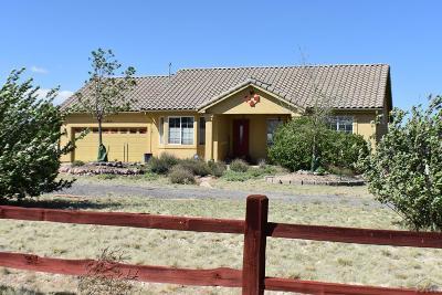 Pueblo West CO Single Family Home For Sale: $290,000