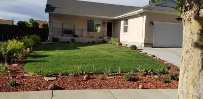 Pueblo CO Single Family Home For Sale: $239,000