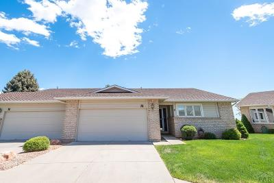 Pueblo Single Family Home For Sale: 53 Sovereign Circle #M