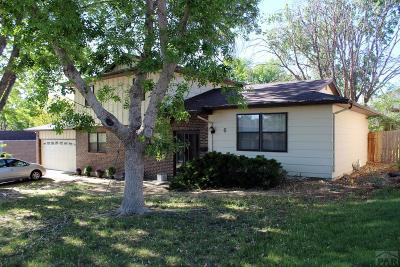 Pueblo CO Single Family Home For Sale: $219,900