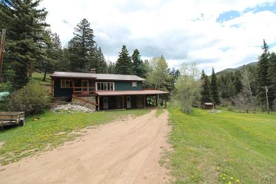 Rye Single Family Home For Sale: 148 Spruce Ln